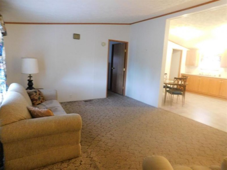 1103 Duck Creek Dr, Adams, WI by Pavelec Realty $109,900