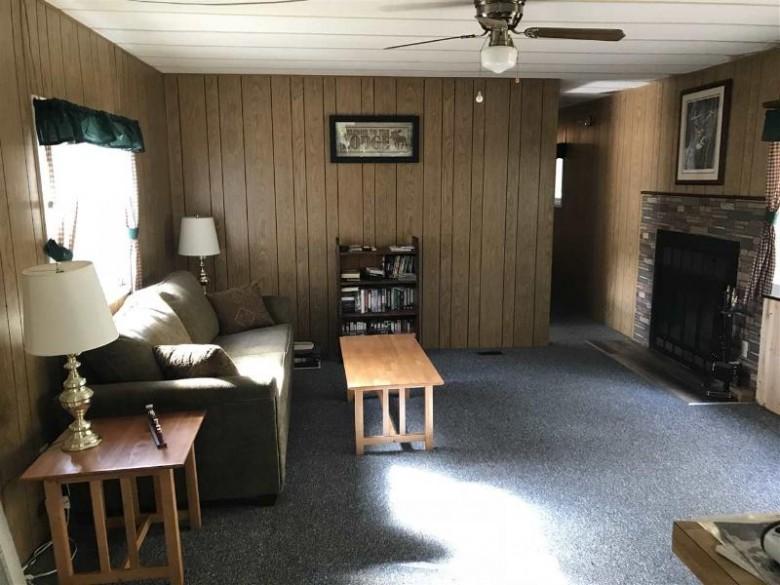 1710 Arm Rd, Warrens, WI by Brad Bret Real Estate $52,500
