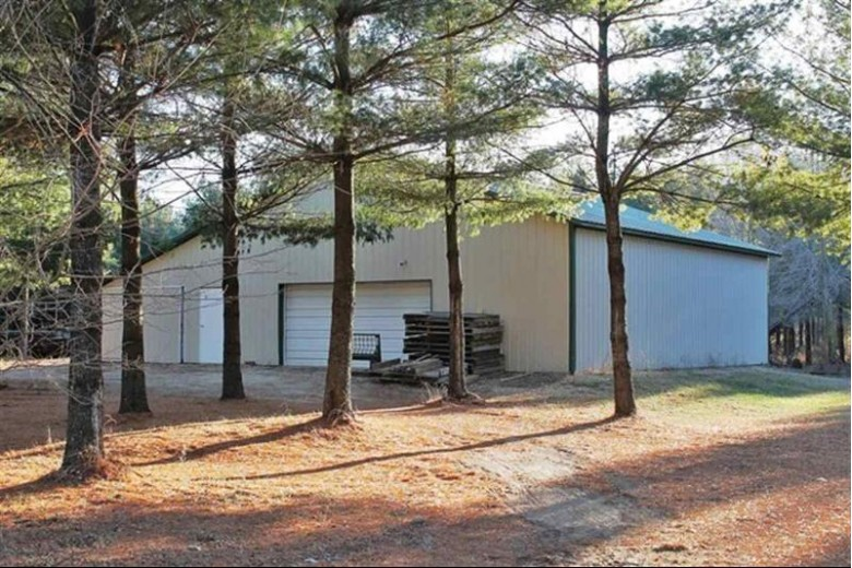 N3822 County Road F, Montello, WI by First Weber Real Estate $64,900