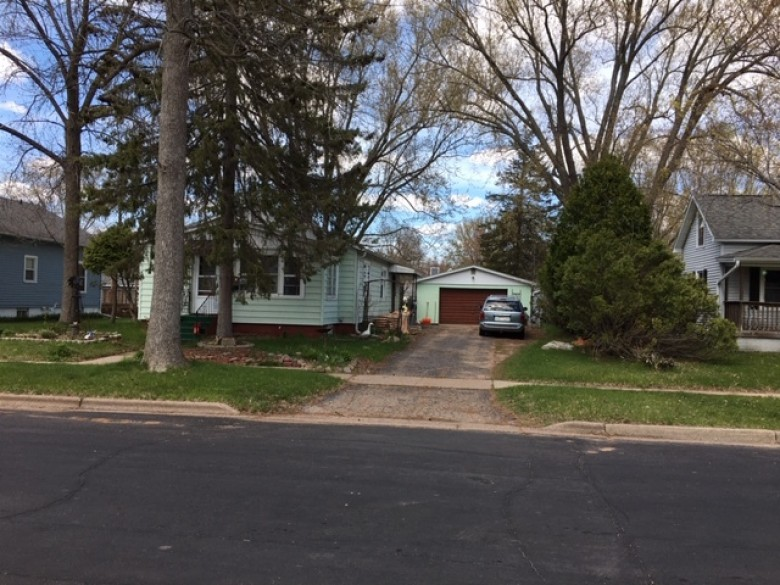 140 Island Avenue, Port Edwards, WI by First Weber Real Estate $42,000