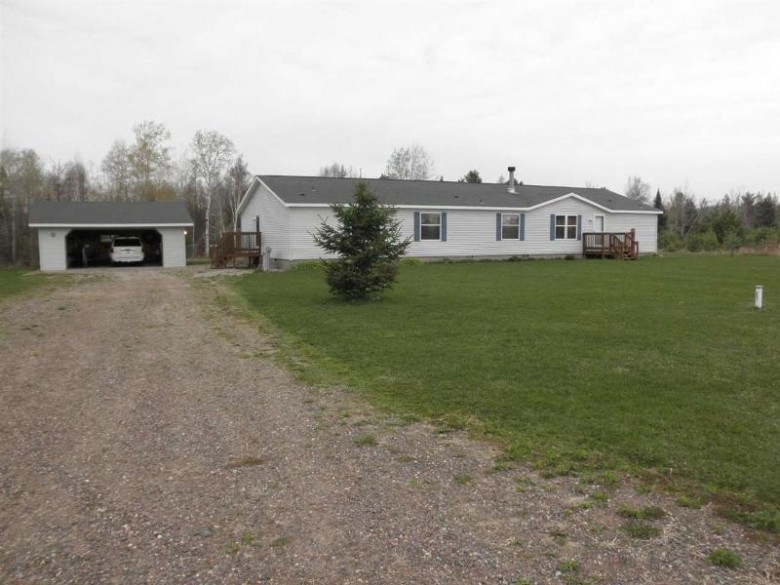 N6463 Tarin Lane, Gleason, WI by Holster Management $124,900