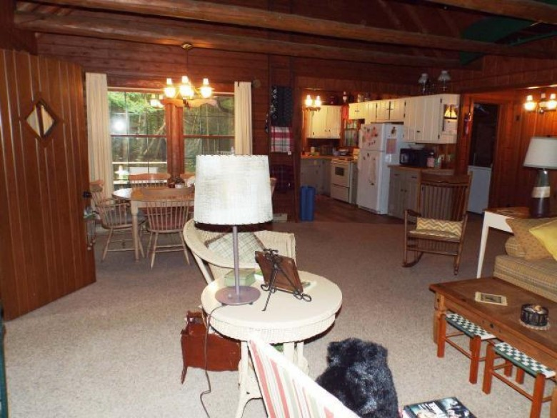 W2980 S Lake Ln, Wolf River, WI by Century 21 Northwoods Team $189,900