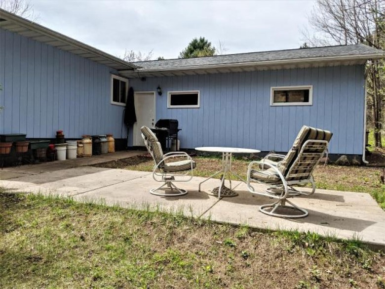 909 9th Ave S, Park Falls, WI by Hilgart Realty Inc $139,900