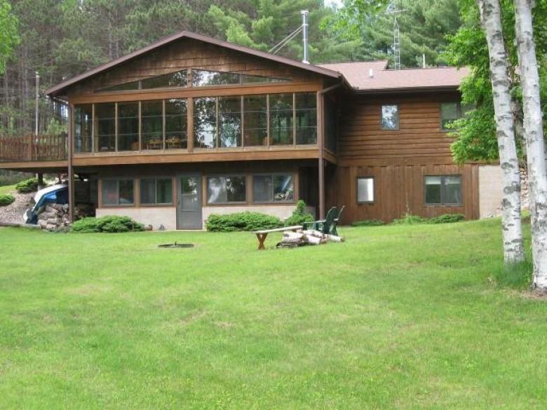 4070 Camp Bryn Afon Rd Stella, WI 54501 by Flanders Realty Group $369,000
