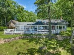 7233 Bay Rd, Crescent, WI by Redman Realty Group, Llc $375,000