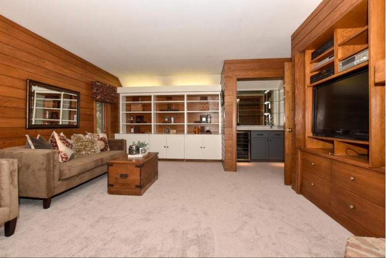 3131 W Donges Bay Rd, Mequon, WI by First Weber Real Estate $975,000