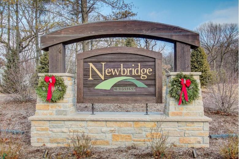 1540 Newbridge Ln Oconomowoc, WI 53066 by Kings Way Realty, Llc $779,900