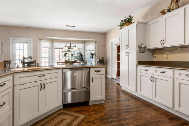 447 Smythe Dr, Williams Bay, WI by Keefe Real Estate, Inc. $415,000