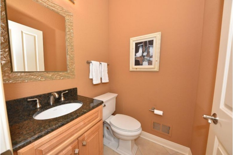 7423 W Heron Pond Dr, Mequon, WI by First Weber Real Estate $619,900
