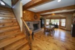 6642 Wildwood Point Rd Hartland, WI 53029 by First Weber Real Estate $749,900