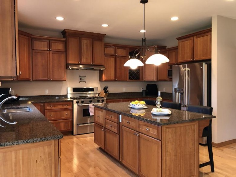 N78W22918 N Coldwater Cir Sussex, WI 53089-1576 by Your Home Connection, Inc. $479,900