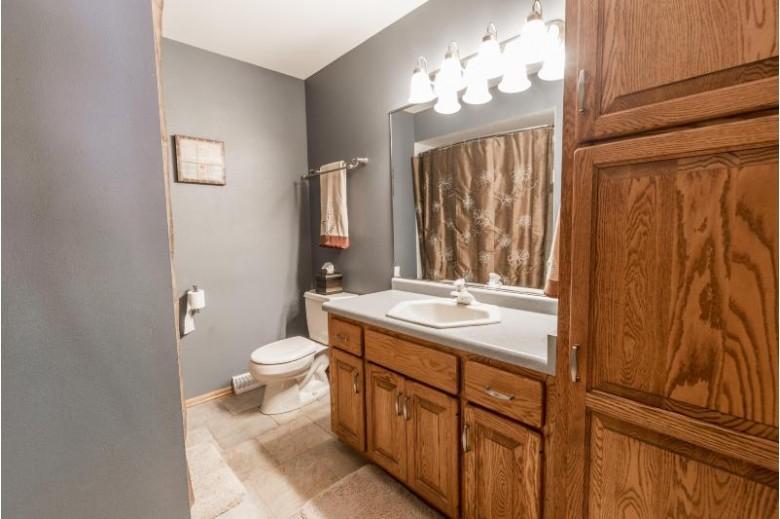 N3W31747 Twin Oaks Dr Delafield, WI 53018 by First Weber Real Estate $479,900
