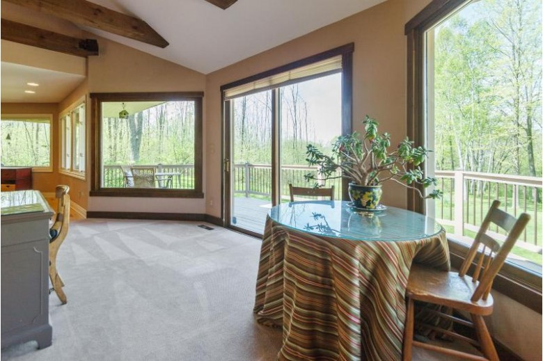 2058 Lake Shore Rd, Grafton, WI by Coldwell Banker Realty $499,900