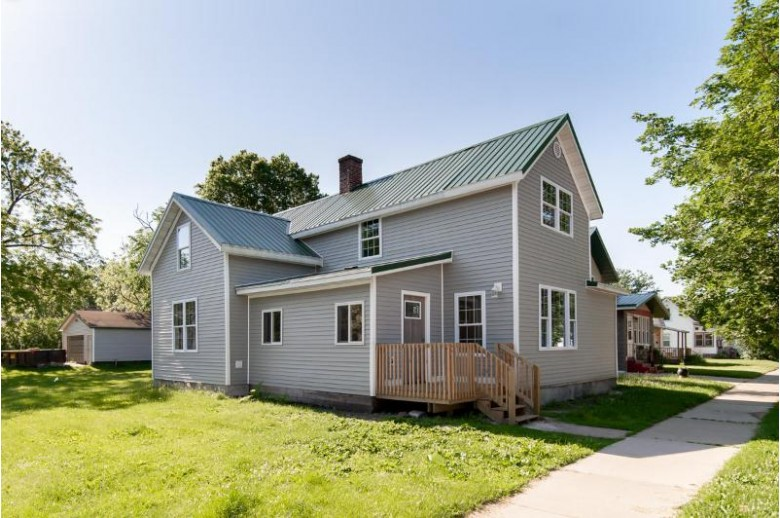 501 S K St, Sparta, WI by Re/Max Results $174,900