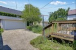 734 Grand Ave Racine, WI 53403 by Vantage Realty $80,000