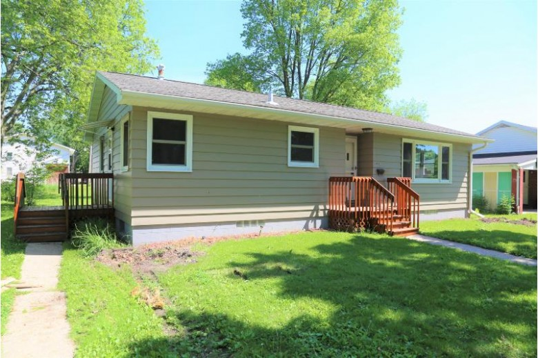 608 Pine St, Sparta, WI by Coulee Real Estate & Property Management Llc $182,900