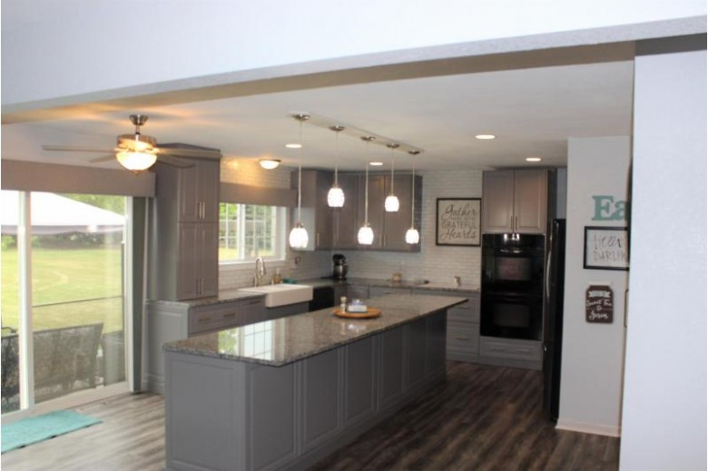 3537 Rivers Crossing Dr Waukesha, WI 53189-6821 by First Weber Real Estate $389,900