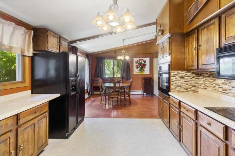 233 Illinois St Racine, WI 53405-1909 by Boardwalk Realty Llc $184,900