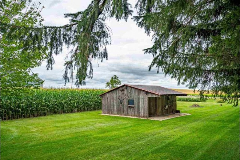 W514 Town Line Road, Ripon, WI by Beiser Realty, LLC $371,900