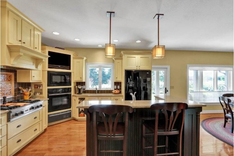 W6650 Chipper Circle Wautoma, WI 54982-6935 by Coldwell Banker Real Estate Group $499,000
