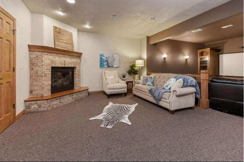 1367 Firefly Court, Neenah, WI by Grace Realty, Inc. $537,900