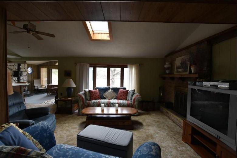 N9246 Sandy Lake Road Neshkoro, WI 54960 by The Ellickson Agency, Inc. $177,500