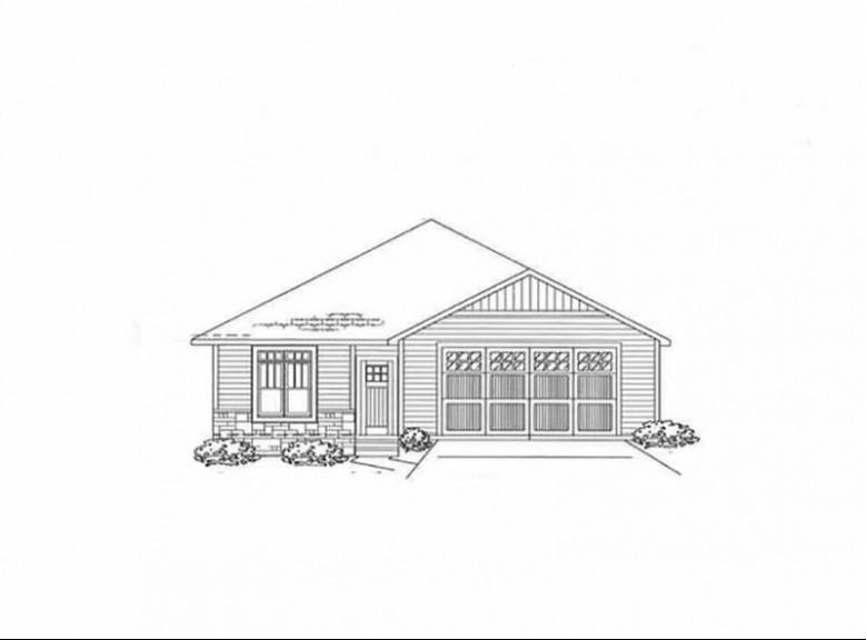 4004 Hemlock Court Oshkosh, WI 54904-0000 by First Weber Real Estate $249,900