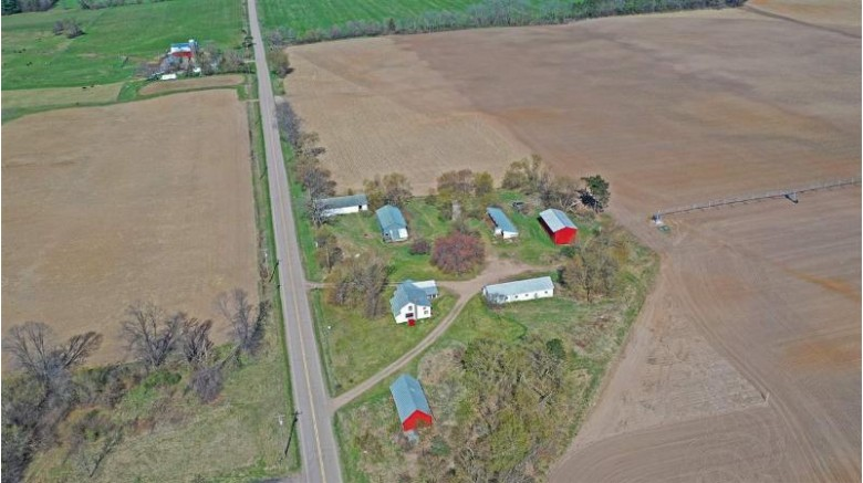 10294 Hwy D Almond, WI 54909 by Shambeau & Thern Real Estate, LLC $89,900