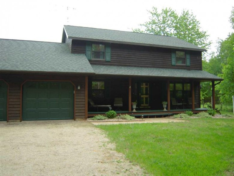 1848 Sandalwood Road, Abrams, WI by Coldwell Banker Real Estate Group $359,900