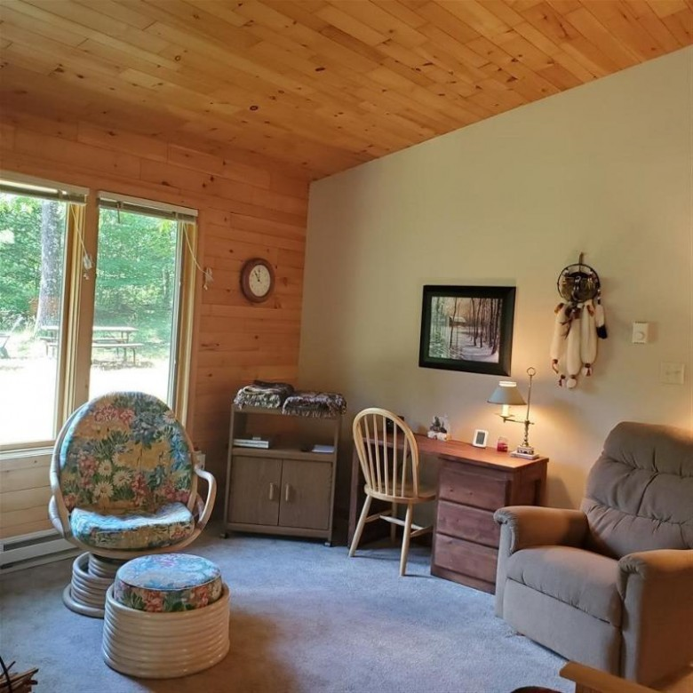 N658 Elk Court Coloma, WI 54930 by Coldwell Banker Real Estate Group $157,500