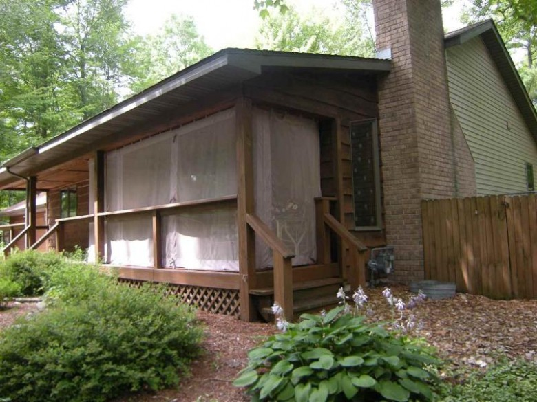 W8564 Cloverleaf Lake Road, Clintonville, WI by Schroeder and Kabble Realty, Inc. $210,000