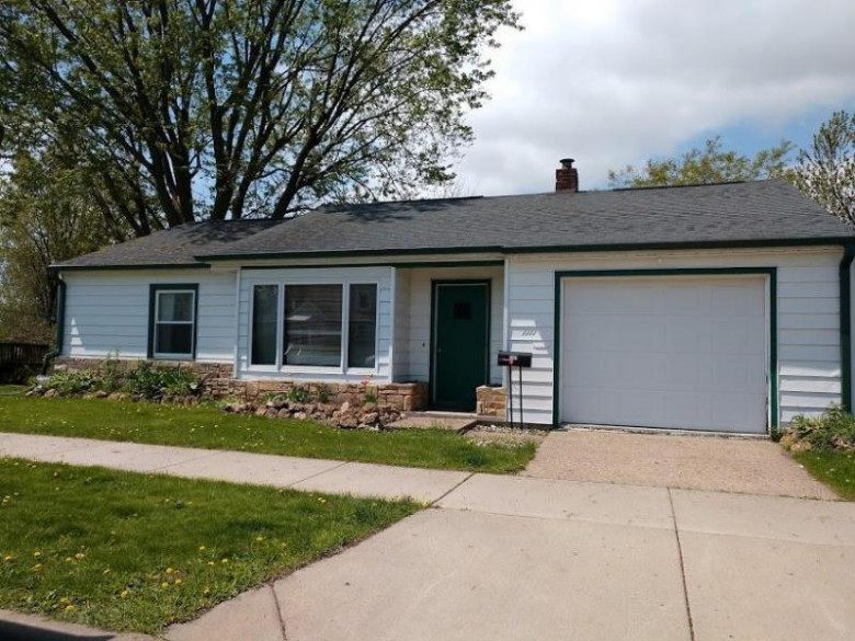 1111 Hollister Ave Tomah, WI 54660 by First Weber Real Estate $99,900