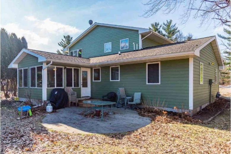 W4212 Big Oak Dr Mauston, WI 53948 by First Weber Real Estate $459,900