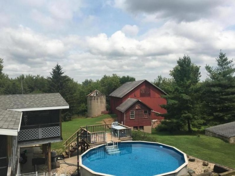 N6050 County Road S Lake Mills, WI 53551 by Re/Max Community Realty $399,999