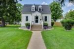 312 E Division St, Dodgeville, WI by Potterton-Rule, Inc $144,900