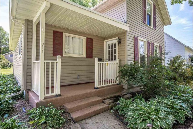 614 Bowman Rd, Wisconsin Dells, WI by Exp Realty, Llc $142,000