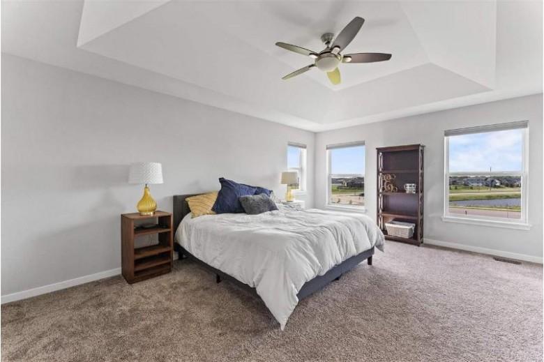 2584 Red Bud Ln, Sun Prairie, WI by Mhb Real Estate $469,900