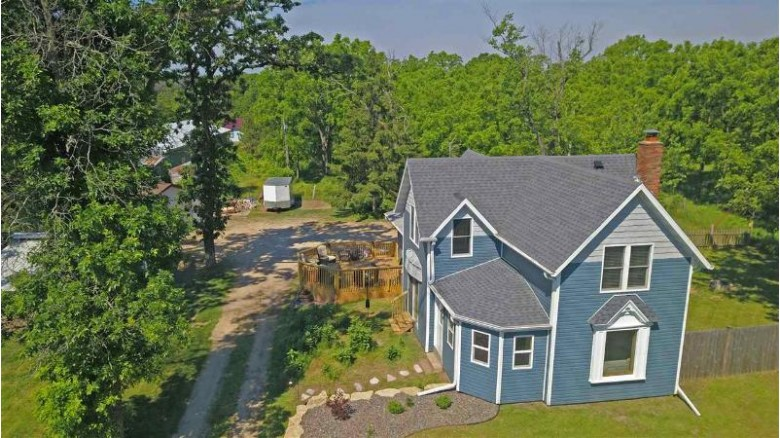 3689 Hwy 13, Wisconsin Dells, WI by First Weber Real Estate $219,900