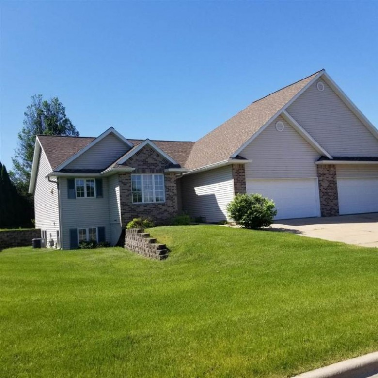3135 Selkirk Dr, Sun Prairie, WI by First Weber Real Estate $249,900