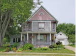 219 S 1st Street, Colby, WI by Re/Max American Dream $159,900