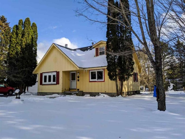 W7479 W Evans Bay Road, Phillips, WI by Re/Max New Horizons Realty $144,000