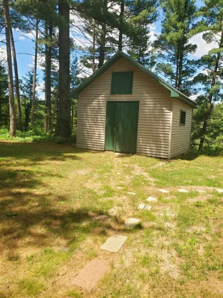 992 E Trout Valley Road, Big Flats, WI by Re/Max Connect $101,000