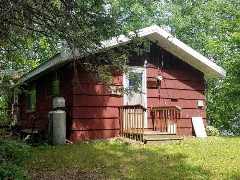 N4483 Crappie Lane Medford, WI 54451 by C21 Dairyland Realty North $188,500