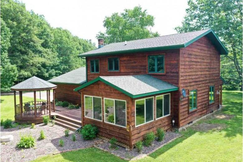 N3357 Woodland Road, Medford, WI by Dixon Greiner Realty, Llc $238,000