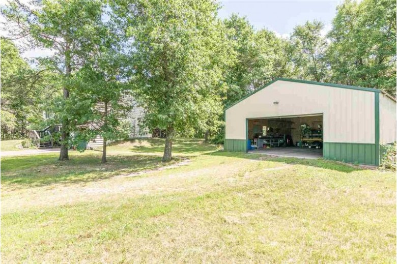 7820 Evergreen Avenue, Wisconsin Rapids, WI by Coldwell Banker- Siewert Realtors $160,000