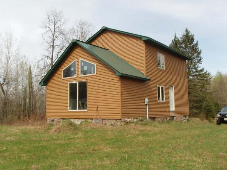 N15557 Bass Lake Rd, Lake, WI by Birchland Realty, Inc - Park Falls $119,900