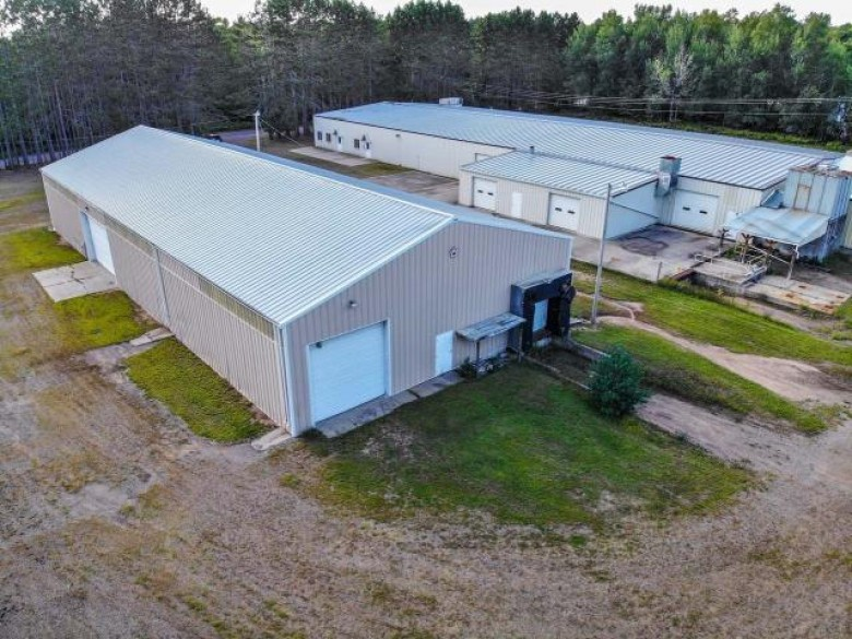 2392 Lake Nokomis Rd Nokomis, WI 54487 by Northwoods Community Realty, Llc $400,000