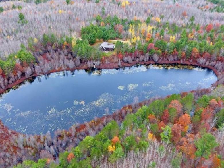 6421 Penoke Ln, Cloverland, WI by Eliason Realty Of Land O Lakes $529,000
