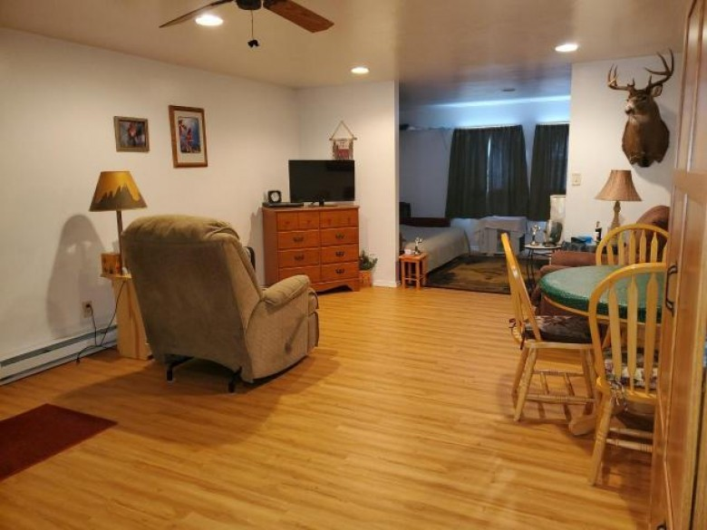 N6651 Hwy 55, Wolf River, WI by Wolf River Realty $184,000