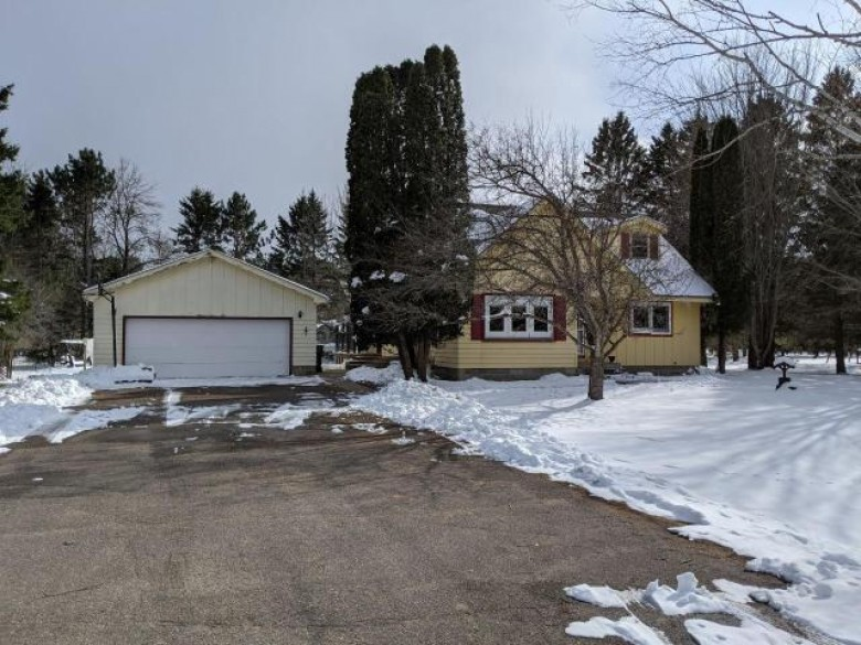 W7479 Evans Bay Rd W, Elk, WI by Re/Max New Horizons Realty Llc $144,000